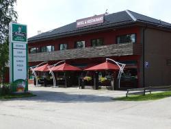 Botnia Hotel & Restaurant, Kirkkotie 8, 68500, Kruunupyy