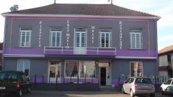 Chez Maxim, 10 Avenue George Clémenceau, 70300, Saint-Sauveur