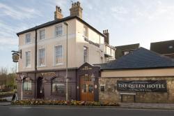 The Queen Hotel, 1 High Street , GU11 1BH, Aldershot