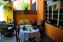 Palmeiras Guest House Maputo, Patrice Lumumba Avenue 948, 1619, Maputo