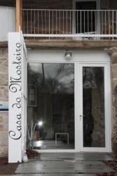 Casa Do Mosteiro, Lugar de Trandeiras S/N, 32636, La Pena