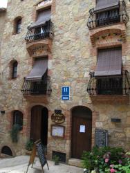 L'Hostalet, La Font, 7, 43365, Arboli