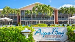 Aqua Bay Club Luxury Condos, 2093 West Bay Road, KY1-1201, Upper Land