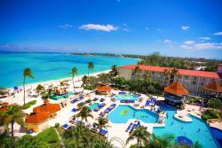 Breezes Resort & Spa All Inclusive, Bahamas, Cable Beach, West Bay Street, Nassau, PO Box CB13049, Nassau