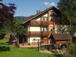 Ferienhof Bohnert, Bohnertshöfe 6, 77889, Seebach
