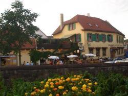 Gasthaus Alte Brauerei, Freiburger Straße 2, 77955, Ettenheim