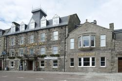 The Saltoun Inn, Saltoun Square , AB43 9DA, Fraserburgh