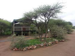 Dumela Lodge, Plott 32624 Ntshe River plots,, Francistown