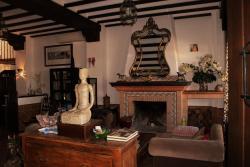 Casa Rural Tres Lunas, Camino de Moguer, 29, 21750, El Rocío