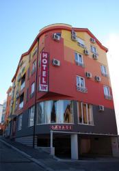 Hotel IN, Dusanova bb, 89101, Trebinje