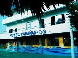 Hotel Cabañas de Tolú, Carrera 3 # 19 -81, 130001, Tolú