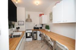 Gloveless Rooms, 5 George Loveless House, Diss Street, E2 7QY London