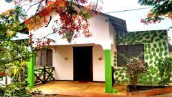 Villa Uroa Africano, Off road Uroa,, Uroa