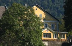 Gasthof Ortbauerngut, Kirchenberg 12, 4462, Reichraming
