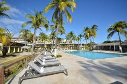 Royal St. Kitts Hotel, 406 Zenway Blvd.,, Frigate Bay
