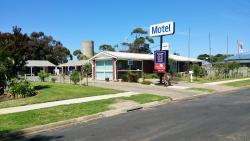 Kaniva Colonial Gardens Motel, 134-136 Commercial Street, 3419, Kaniva