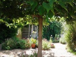 Jasmine Cottage, 2 L'ormeau Du Guet Princay, 86420, Prinçay