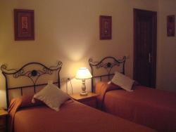 Hotel La Zubia, Murcia, 23, 18140, La Zubia