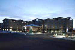 Best Western PLUS Fort Saskatchewan Inn & Suites, 50 Westpark Blvd, T8L 0B2, Fort Saskatchewan