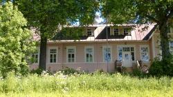 Eden Solhem Apartment, Vanha Fiskarsintie 5 A 1, 10420, Bollstad