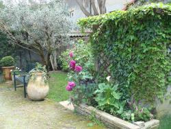 Arles les Alyscamps, 12 Rue Pierre Renaudel, 13200, Arles