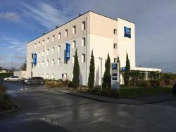 Ibis Budget Ancenis, 630 Rue De L'Industrie Zi Chateau Rouge, 44522, Mésanger
