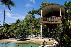 Rocky Point Retreat, 1309 Mossman -Daintree Road, 4873, Miallo