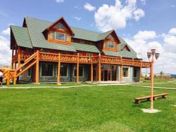 Khaan Jims Tourist Camp, Khaan Jims Tourist Camp, Tuv Aimag, Erdene Sum, 212513, Yoliin Hural