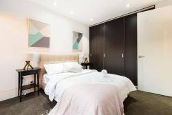 Sophia - Beyond a Room Private Apartments, 28 Little Baillie St, North Melbourne, 3051, Melbourne