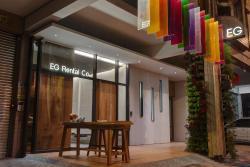 EG Hostel, No. 10, Alley 12, Lane 1, Datong Street, 54048, Nantou City
