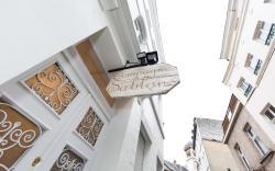 Compagnie des Sablons Apartments, 18-20 rue Coppens, 1000, Bruselas