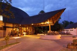 Cresta Mowana Safari Resort & Spa, Plot 2239, Chobe River, PO Box 226,, Kasane