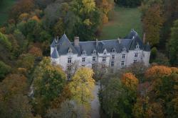 Domaine De Villeray, Villeray, 61110, Condeau