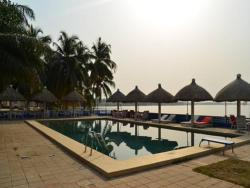 Hôtel le Lac, Quatier AGBODRAFO Numero 15,, Agbodrafo