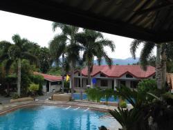 Zacona Eco-Resort & Biblical Garden, Formerly Angel Island Family Resort, Sta Monica - Sta Veronica Rd, Brgy Sta Monica, 4100, Santa Monica