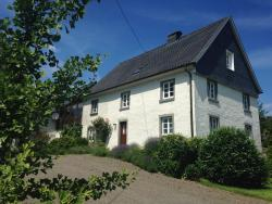 Historical Apartment, Apfelbaum 3, 51647, Gummersbach