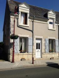 Au Coeur Du Village, 47 Rue Nationale Log 2, 41700, Chémery