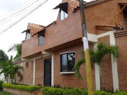 El Rancho De Isa, Carrera 11 6-14 Barrio Chapinero, 410001, Rivera