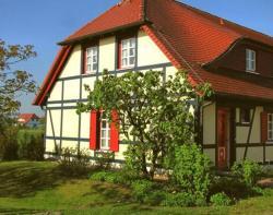 Ferienwohnung Bakenberg auf Rügen (So), Dranske-Bakenberg, 18556, Kreptitz