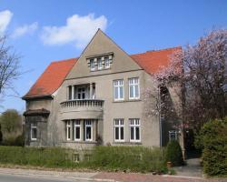 Villa 1912, Wismarsche Str. 30, 18236, Kröpelin