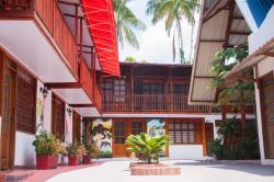 Hotel Ayahuasca, Carrera 10A No. 3-28 Porvenir, 910001, Leticia