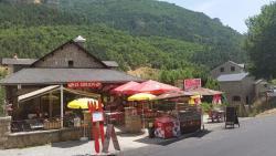 Le Grillon, Route de La Malene, 48210, Les Vignes