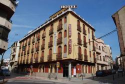 Gran Batalla, Sevilla, 60, 23710, Bailén