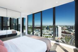 Melbourne Short Stay Apartments - Power Street, 67 Power Street, Southbank., 3006, メルボルン