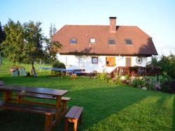 Deckerhof, Obertal 6 a, 78112, Kesselberg