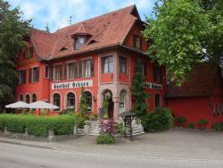 Hotel-Restaurant Ochsen, Mühlenstr. 39, 77716, Haslach im Kinzigtal