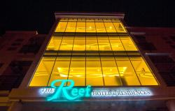 The Reef Hotel and Residences, 532 Waterfront Road, Central Business District, Subic Bay Freeport Zone, 2222, Olongapo