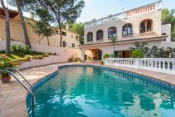 Villa Costa D´en Blanes, Carrer Sant Andreu 2, 07181, Costa den Blanes