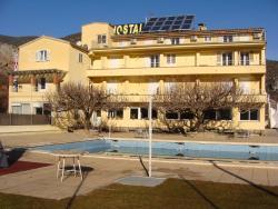 Hotel Del Llac, Carretera Seu Urgell (fonda Del Llac) Cal Toa, 25793, Coll de Nargó