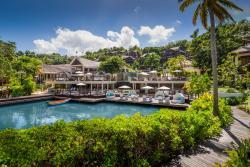 Capella Marigot Bay, St. Lucia, PO Box MG 7227, 00000, Marigot Bay